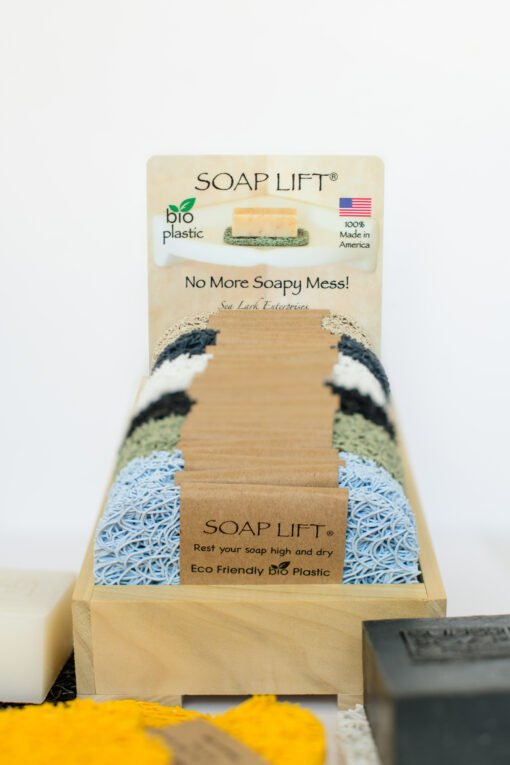 Sudsy Soap Cakes ABI 108 scaled